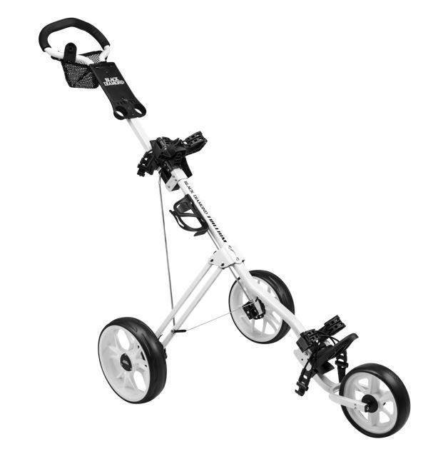 Black Diamond Trillium 3-wheel Trolley